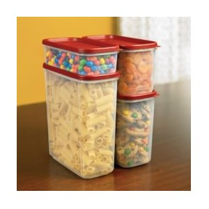 Rubbermaid storage FOOD